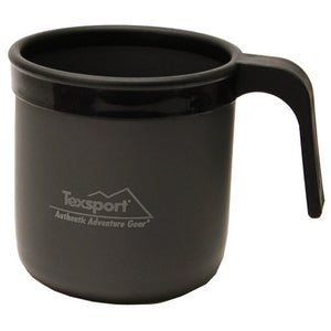 Hard Anodized Aluminum 14oz Cup