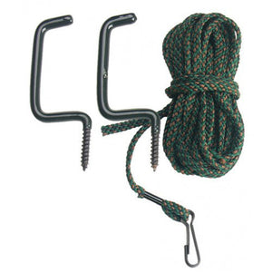 Utility Rope w/Two Bow Hangers