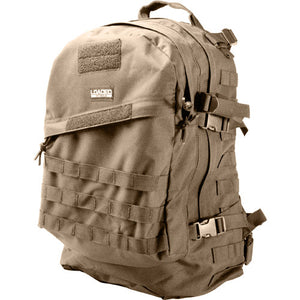 GX-200 Tactical Backpack Tan