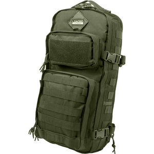 GX-300 Tactical Sling Backpack Green