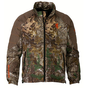 Hell's Canyon Blended Down Jacket Realtree Xtra, 2X-Large