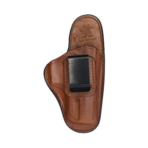 100 Professional Holster Tan, Size 09a, Right Hand