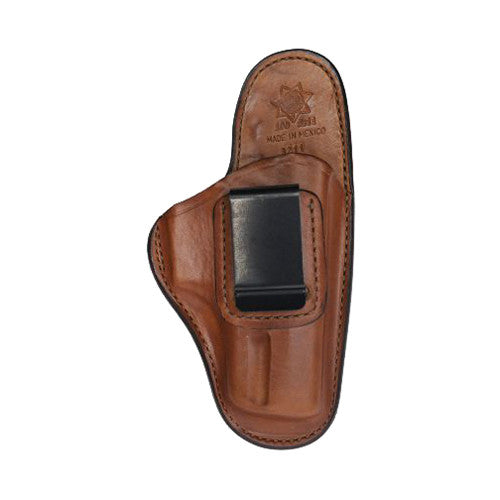 100 Professional Holster Size 21, Ruger LC9, Tan