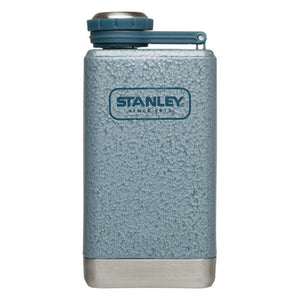 Adventure Stainless Steel Flask, 5 oz Ice
