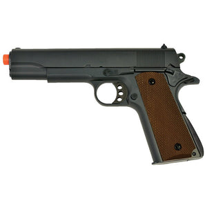 Airsoft 1911 Full Metal Spring Pistol