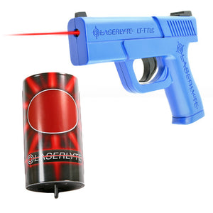 Laser Can Kit: Pistol-Compact And 1 Can