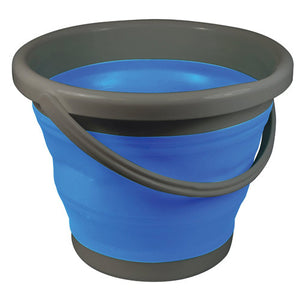 FlexWare Bucket, Blue
