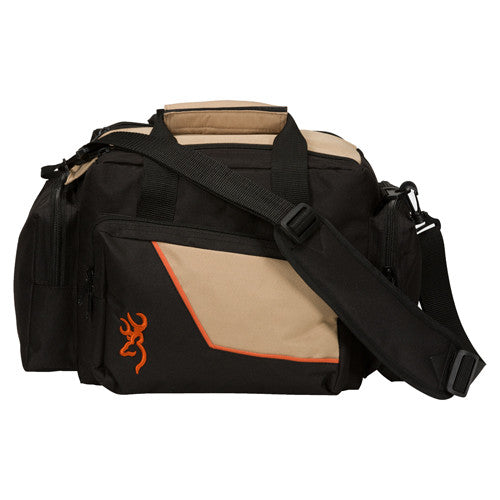 Cimmaron II Bag Shooting Bag, Black