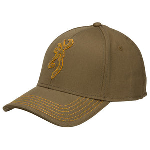 Porter Flex Fit Cap Small/Medium, Sage