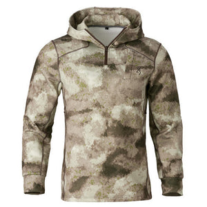 Hell's Canyon Speed Trailhead Hoodie ATACS Arid/Urban, Small