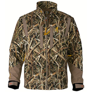Wicked Wing Windkill Jacket Mossy Oak Shadow Grass Blades, Large