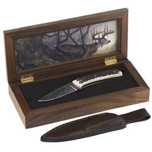 2015 Whitetail Legacy Knife, Limited Edition