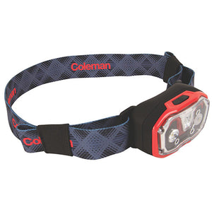 Conquer Headlamp 200 Lumens