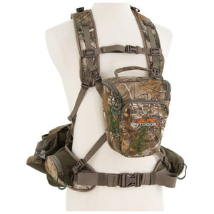 OutdoorZ Accessory Pack Camera, Realtree Xtra