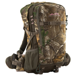 OutdoorZ Huntress Pack, Realtree Xtra