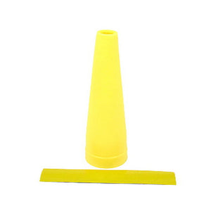 Traffic Wand Yellow Kit