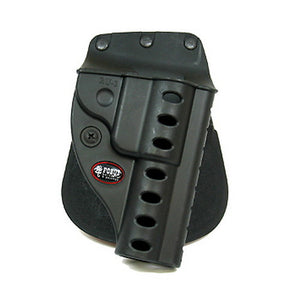 E2 Evolution Roto Paddle Holster Ruger Mark I & Mark III