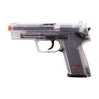 H&K Replica Soft Air USP, CO2, Clear .6MM BB