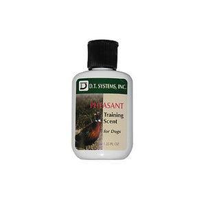 Dog Training Scent Pheasant 4 oz.