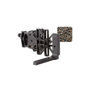 Accudial Mount Left Hand, Sight Bracket, Adapter, Lost Camo