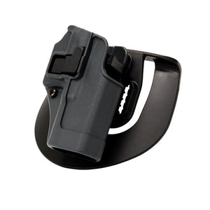 Serpa Sportster Belt Holster Right Hand Glock 19