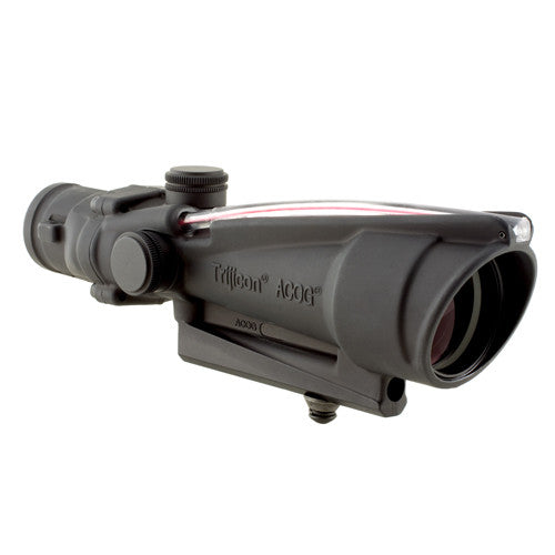 ACOG 3.5x35 Dual Illuminated Red Triangle .223 Ballistic