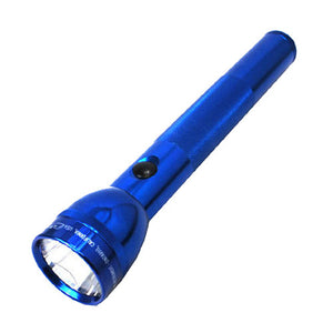 3 Cell D LED Blue, Presentation Box