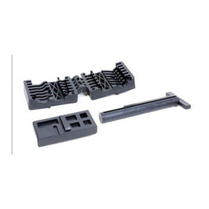 AR-15/M16 Upper and Lower Receiver Mag Well Vise Block Kit