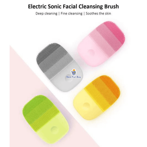 ELECTRIC BRUSH FACIAL Inface®