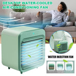 MINI WATER-COOLED AIR CONDITIONER
