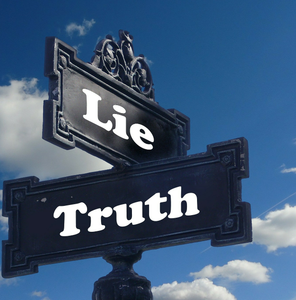 Nine Lies Writers Tell Themselves (And How To Combat Them With Truth)