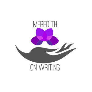 Meredith On Writing Logo