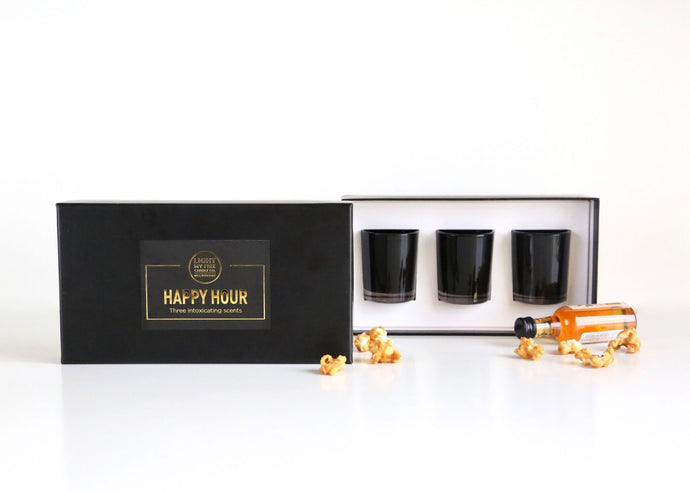 HAPPY HOUR 3 SHOT GIFT PACK
