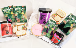 ***RESTOCKED!*** Staycation Survival Gift Packs