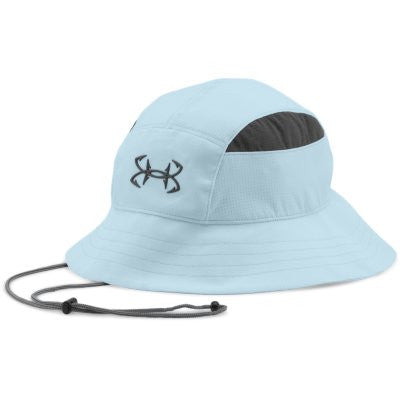 UA CoolSwitch ArmourVent™ Bucket Hat