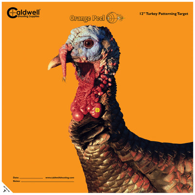 Caldwell Orange Peel Turkey Targets