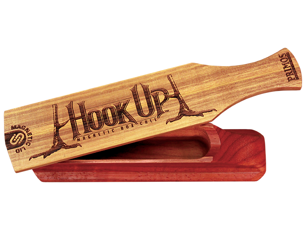 Primos Hook Up Box Call