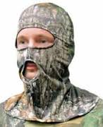 Primos® Stretch Fit Full Mask