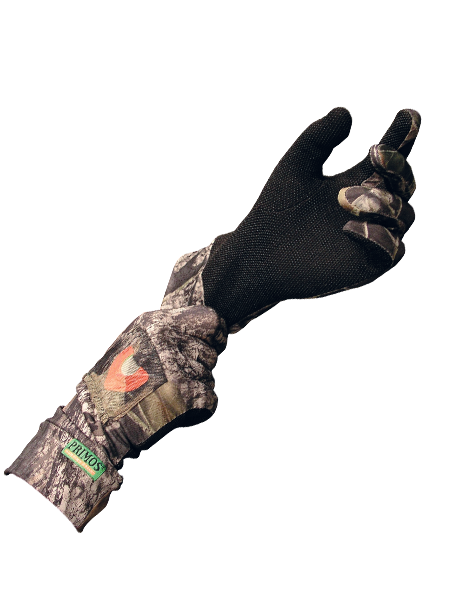 Primos Stretch Fit Gloves w/ Sure Grip