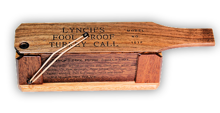 Lynch Fool Proof 101f
