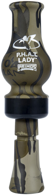 Primos Bottomland Phat Lady Duck Call