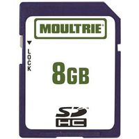 Moultrie 4GB SD Card