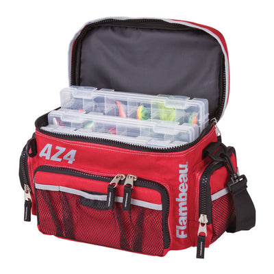 Flambeau AZ4  Tackle Storage