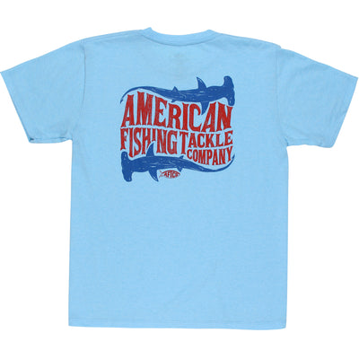Aftco Youth Hammerhead SS T-Shirts