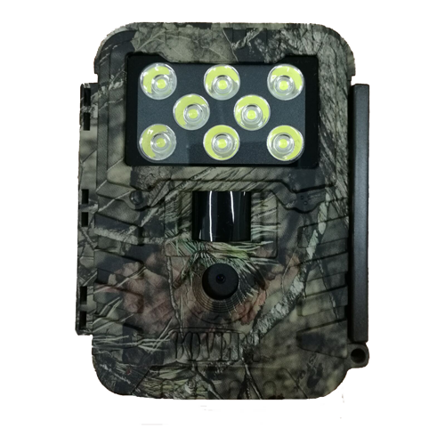 Covert Illuminator Game Camera