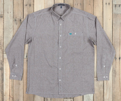 Southern Marsh West End Performance Woven Shirt