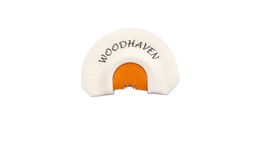 Woodhaven Copperhead Mouth Call