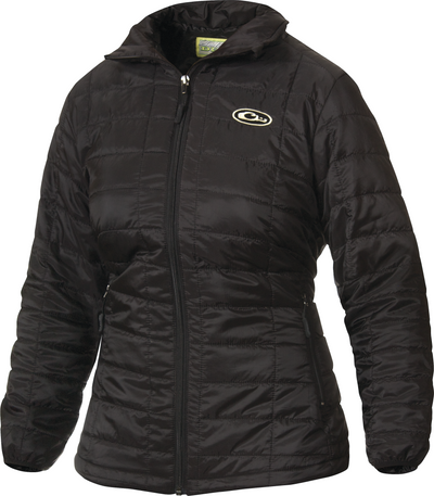 Drake Ladies Synthetic Down Jacket
