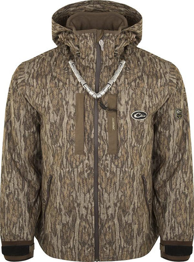 Drake Guardian Elite™ Jacket - Shell Weight