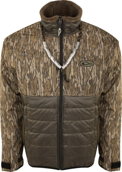 Drake LST Guardian Flex™ Double Down Eqwader™ Full Zip